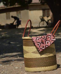 Bolga laundry baskets - Large laundry baskets - wholesale and retail of laundry baskets from bolgatanga