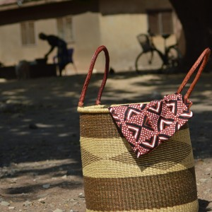 Bolga laundry baskets - Large laundry baskets - wholesale and retail of laundry baskets from bolgatanga